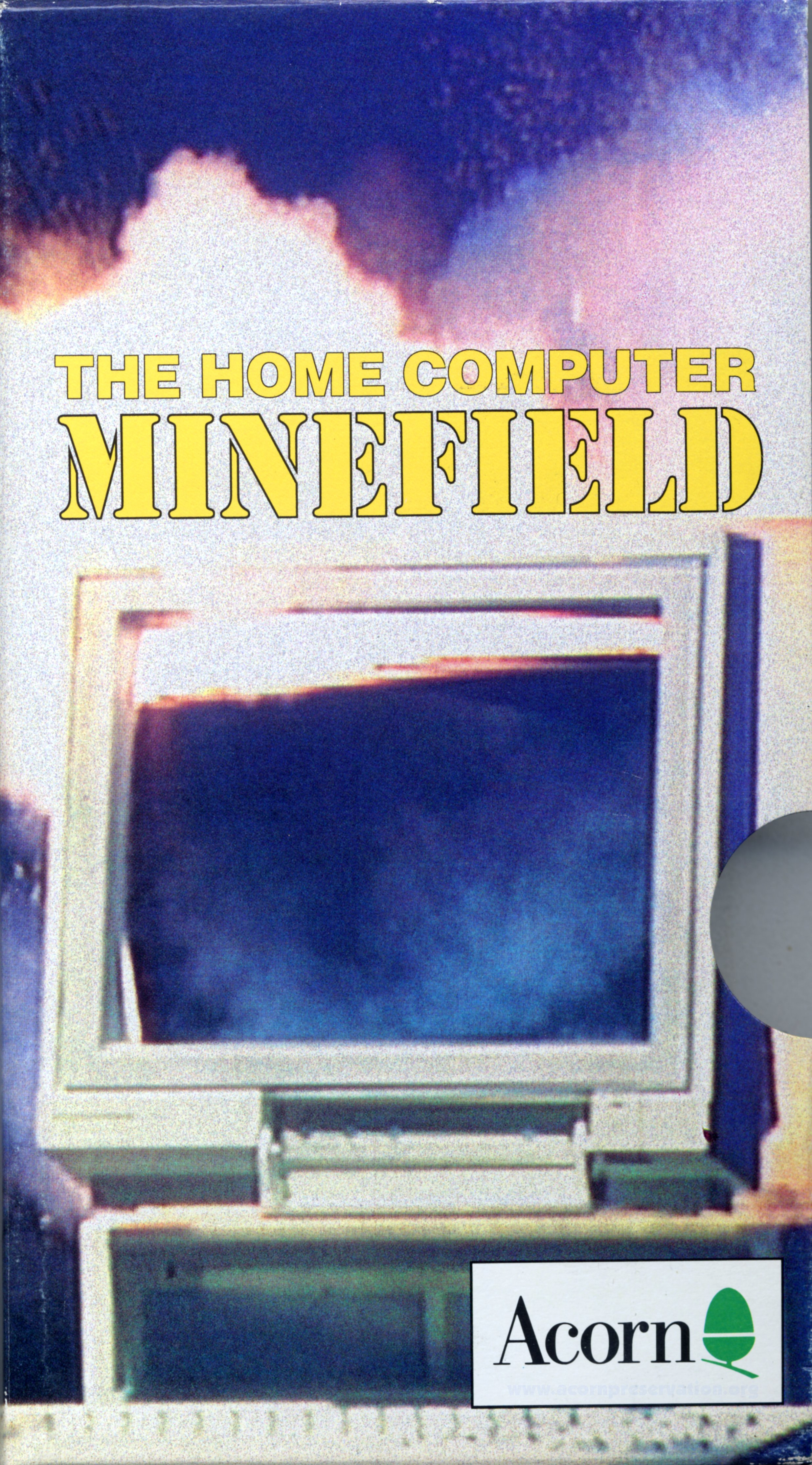 Index of pubmediavideo home computer minefield the acorn vhs box frontg sciox Gallery